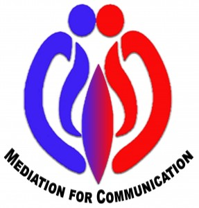 Mediation For Communication Logo