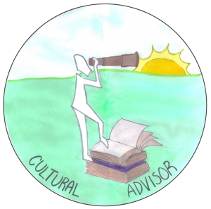 Logo Cultural Advisor