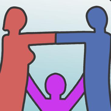 La comunicazione efficace dei genitori coi figli adolescenti: Genitori in Campo.