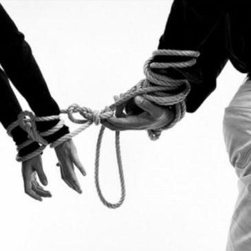 Finché morte non ci separi – femminicidio e violenza